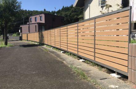 芳賀町 T様邸 ガーデン工事完了しました